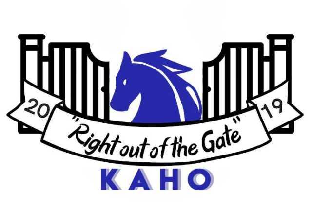 KAHO2019